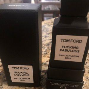 Tom Ford -50 ml - Fucking Fabulous Fragrance